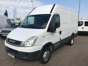 Commercial car Iveco Daily 35C15LV12 H2 Empattement 3300 BV6 Plus Occasion