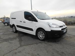 Commercial car Citroen Berlingo Light commercial BUSINESS Occasion