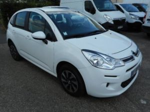 Commercial car Citroen C3 Light commercial HDI 75 Occasion