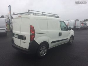 Commercial car Fiat Doblo Light commercial PACK PROFESSIONNEL Occasion