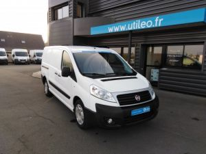 Commercial car Fiat Scudo Light commercial PACK PROFESSIONAL Occasion