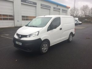Commercial car Nissan NV200 Light commercial OPTIMA Occasion