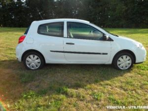 Commercial car Renault Clio Light commercial CLIM III DCI COLLECTION AIR 70 Occasion