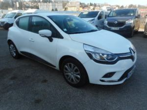 Commercial car Renault Clio Light commercial DCI 90 SOCIETE 2 PLACES Occasion