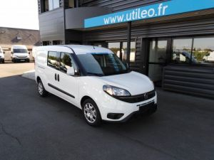 Commercial car Fiat Doblo Other CABINE APPROFONDIE PACK PROFESSIONAL Neuf