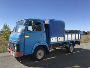 Commercial car Renault B Platform body SG 2 Occasion