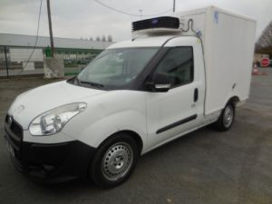 Commercial car Fiat Doblo Refrigerated body 1.3 MJT Occasion