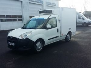 Commercial car Fiat Doblo Refrigerated body Occasion