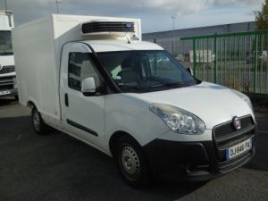 Commercial car Fiat Doblo Refrigerated body PRO MJT 105 Occasion