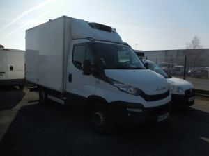 Commercial car Iveco Daily Refrigerated body 35S13 Occasion