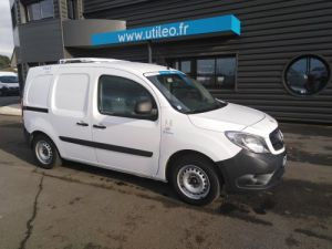 Commercial car Mercedes Citan Refrigerated body Occasion