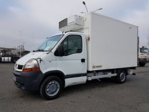 Commercial car Renault Master Refrigerated body 100dci.35 FRIGO + HAYON Occasion