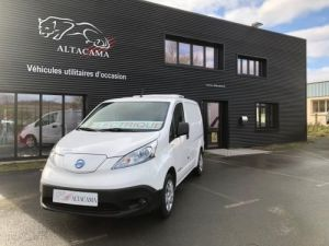Commercial car Nissan NV200 Refrigerated van body ELECTRIQUE  Occasion