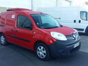 Commercial car Renault Kangoo Refrigerated van body CONFORT Occasion