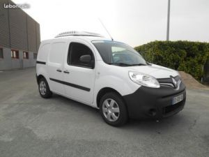 Commercial car Renault Kangoo Refrigerated van body GRAND CONFORT Neuf