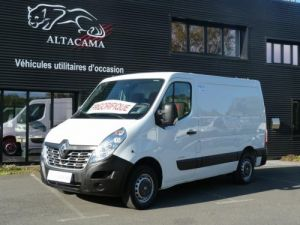 Commercial car Renault Master Refrigerated van body 125 CV Grd Cft  Occasion