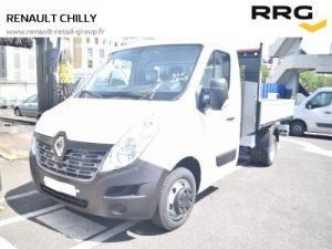 Commercial car Renault Master BS PROPU L3+COFFRE 3.5T DCI 145 ENERGY E6 CONFORT RJ Occasion