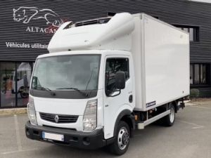 Commercial car Renault Maxity Occasion