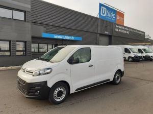Commercial car Citroen Jumpy Steel panel van M 1.5 BLUEHDI 100CH CLUB Neuf
