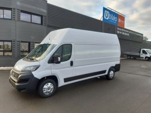 Commercial car Fiat Ducato Steel panel van 3.5 L3H3 2.3 MULTIJET 140CH PRO LOUNGE Neuf