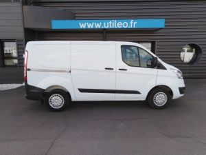 Commercial car Ford Transit Steel panel van Occasion