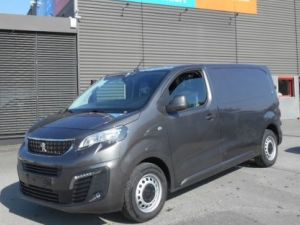Commercial car Peugeot Expert Steel panel van 2.0 BLUEHDI 180CV BOITE AUTOMATIQUE EAT8 Neuf