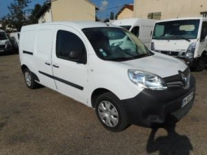 Commercial car Renault Kangoo Steel panel van 1.5 DCI 90 MAXI Occasion