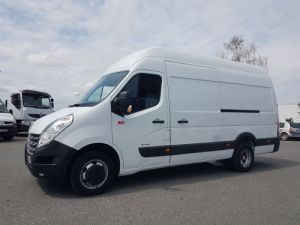 Commercial car Renault Master Steel panel van 150dci.35 PROPULSION MJ Occasion