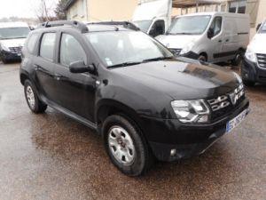 Dacia Duster 1.5 110CH LAUREATE