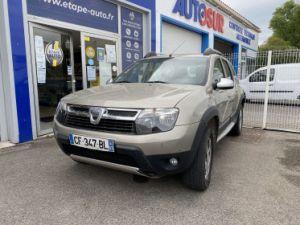 Dacia DUSTER 1.5 DCI 110CH FAP AMBIANCE 4X4 Occasion