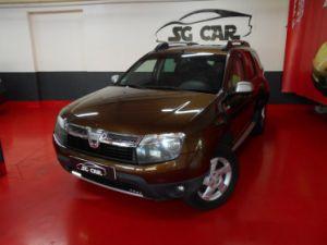 Dacia Duster 1l5 Dci 110 Cv 4x4 Prestige 4wd Occasion
