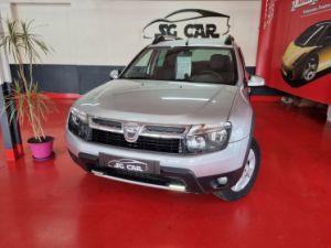 Dacia Duster 1l5 Dci 110 Cv 4x4 Prestige 4wd Vendu