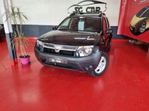 Dacia Duster 1l6 Essence 105 Ch 4x4 Bv6 4wd Vendu