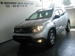 Dacia Duster BLUE DCI 115 4X4 CONFORT Neuf