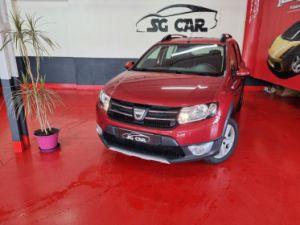 Dacia Sandero 0.9 TCE 90 CH Prestige Vendu
