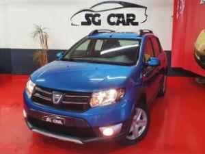 Dacia Sandero 1l5 Dci 90 Cv STEPWAY Vendu