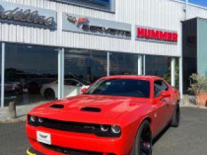 Dodge Challenger SRT Hellcat V8 6,2L AT Occasion