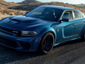 Dodge Charger Hellcat Widebody V8 6.2 707 Neuf