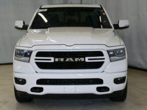 Dodge RAM 1500 CREW CAB BIGHORN 4X4 2019 CTTE TVA RECUP Neuf