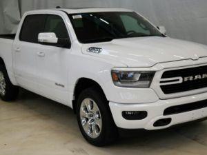Dodge Ram BIGHORN CREW CAB PAS D'ECOTAXE/ PAS DE TVS/TVA RECUP Neuf