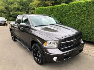Dodge RAM CREW PACK BLACK EDITION SUSPENTION ACTIVE