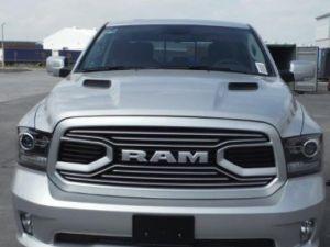Dodge Ram CREW SPORT BLACK EDITION CTTE PLATEAU Vendu