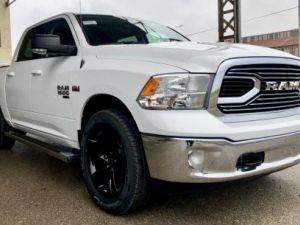 Dodge Ram Dodge RAM LARAMIE CLASSIC SLT PLUS CREW CAB 2019 Neuf