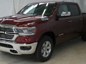 Dodge Ram Laramie 2019 V8 pas d'écotaxe Neuf