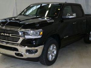 Dodge Ram Laramie Crew Cab Neuf 2019 pas d'ecotaxe/pas tvs Neuf
