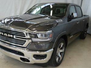 Dodge Ram LARAMIE CREW CAB PAS D'ECOTAXE/PAS DE TVS/TVA RECUPERABLE Neuf