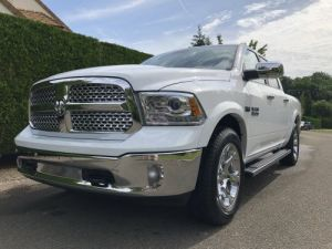 Dodge RAM  LARAMIE CREW SUSPENSION 2018 NEUF CTTE  Neuf