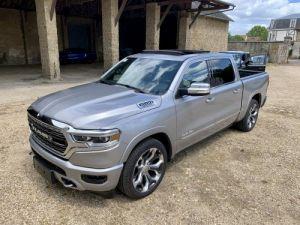 Dodge Ram LIMITED CREW CAB PAS ECOTAXE /PAS DE TVS/TVA RECUP Neuf
