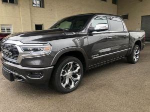 Dodge Ram Limited Full Options Neuf PAS ECOTAXE /PAS DE TVS Neuf
