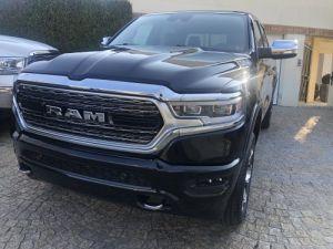 Dodge Ram LIMITED NEUF TAILGATE/SUSPENSION/ALP - PAS TVS/PAS D'ÉCOTAXE/TVA RÉCUP Vendu